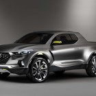 2021 Hyundai Pickup Truck: Crossover model to have 2L turbo-diesel