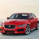 2018 Jaguar XE, XF, F-Pace: New 197hp base 2-liter I4, twin-turbo diesel