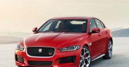 2018 Jaguar XE, XF, F-Pace: New 197hp base 2-liter I4, twin-turbo diesel