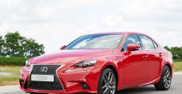XE30 Lexus IS200t: New turbo harks back to original Altezza