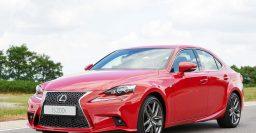 Lexus Enform infotainment system bricked by update in US