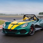 £2 million 1000hp Lotus electric hypercar planned, concept coming 2019