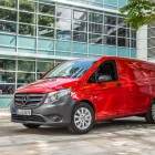 W447 Mercedes-Benz Vito photo gallery