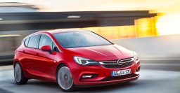 New Vauxhall Astra enters production from 2021, but maybe not in the UK