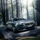 Peugeot Exalt concept (2014 Paris Motor Show) photos