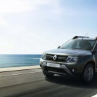 Renault Duster Oroch (first generation) photo gallery