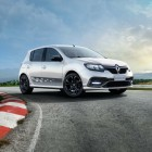 Renault Sandero RS 2.0 (second generation) photo gallery