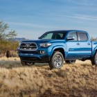 Toyota Tacoma (third generation) photo gallery