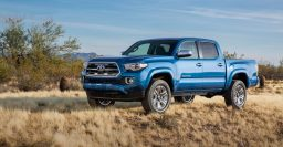 Toyota Tacoma etymology: What does its name mean?