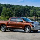 XK50 Toyota Tundra (2015 update) photo gallery
