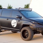 Toyota Ultimate Utility Vehicle concept photo gallery
