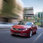 US-made 10th gen Chevrolet Impala now sold in South Korea