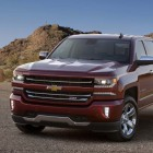 K2 Chevrolet Silverado, GMC Sierra to remain in production until H2 2019