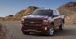 Chevrolet Silverado: Who, what, where is it named after?