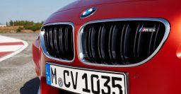 BMW M at 600hp/447kW limit, manuals may be scrapped