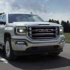 2016 GMC Sierra facelift goes long on LEDs