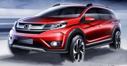 Honda BR-V: 7-seat SUV coming to Asia soon