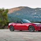 ND Mazda MX-5 named Japan's 2015 Car of the Year