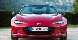 ND Mazda MX-5 will not gain turbo or supercharger