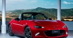 Mazda MX-5: What does its name mean?