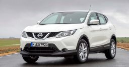 Nissan Qashqai etymology: What does it mean or named after?
