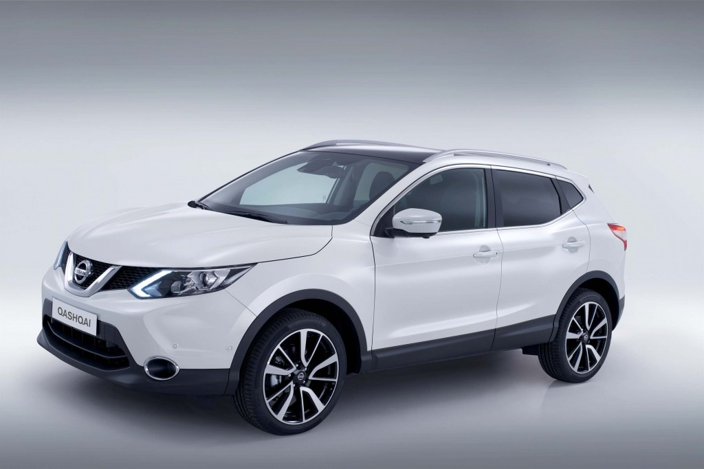 2018 nissan qashqai j11 coming to the usa from late. Black Bedroom Furniture Sets. Home Design Ideas