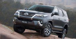 2015 Toyota Fortuner: Sharper looks, new GD diesels, 7 seats