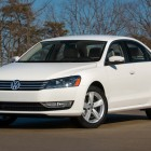 Volkswagen USA builds 500,000th NMS Passat
