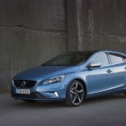 P1 Volvo V40 R-Design photo gallery