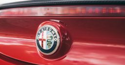 Alfa Romeo: Who is it named after? What does its name mean?