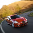 Type 940 Alfa Romeo Giulietta Sprint photo gallery