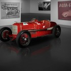 Alfa Romeo P2 Gran Premio (1925) photo gallery