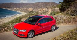 8V Audi A3 Sportback e-tron PHEV from $38k in the US
