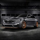 F32 BMW M4 GTS Concept photo gallery
