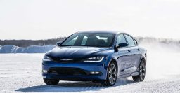 Fiat Chrysler to end car production in the USA by 2017