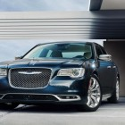 LX Chrysler 300 (second generation facelift) photo gallery