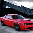2016 Dodge Charger, Challenger Hellcat prices to rise by $3-4k