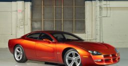 2021 Dodge Charger to lose 500 lb, gain 300hp 4-cylinder turbo