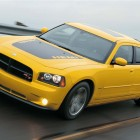 Dodge Charger and Challenger limited edition colors photo gallery