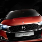 Citroen DS4 update gains Crossback pseudo-SUV