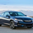 Honda Accord Coupe axed for 10th generation, RIP personal coupes