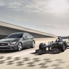 Infiniti UK offers chance to drive Red Bull F1 car