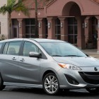 CW Mazda 5 (2013-2015 model years) photo gallery