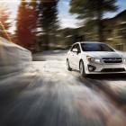 GJ/GP Subaru Impreza (2013 US) photo gallery