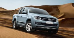 Volkswagen Amarok: What does its name mean?