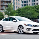 Volkswagen CC (first generation facelift) photo gallery