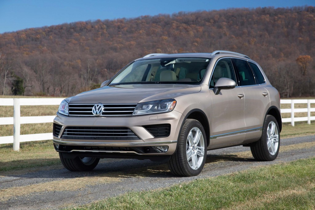 What Does Tiguan Mean >> Volkswagen Touareg Etymology What Does Its Name Mean