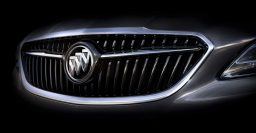2017 Buick LaCrosse will debut brand's new grille design
