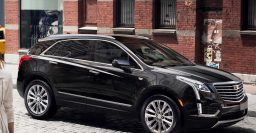 2017 Cadillac XT5 revealed: Will replace SRX in 2016