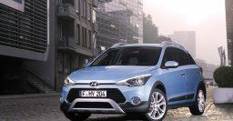 2016 Hyundai i20 Active is all show, no off-road go